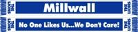 Millwall Scarf